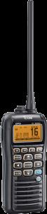 M92D VHF Handheld Radio