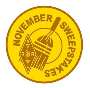 NovemberSweepstakesLogo