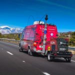 EMCOMM-1 Heading to IWCE