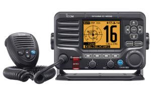 Icom M506 Marine radio